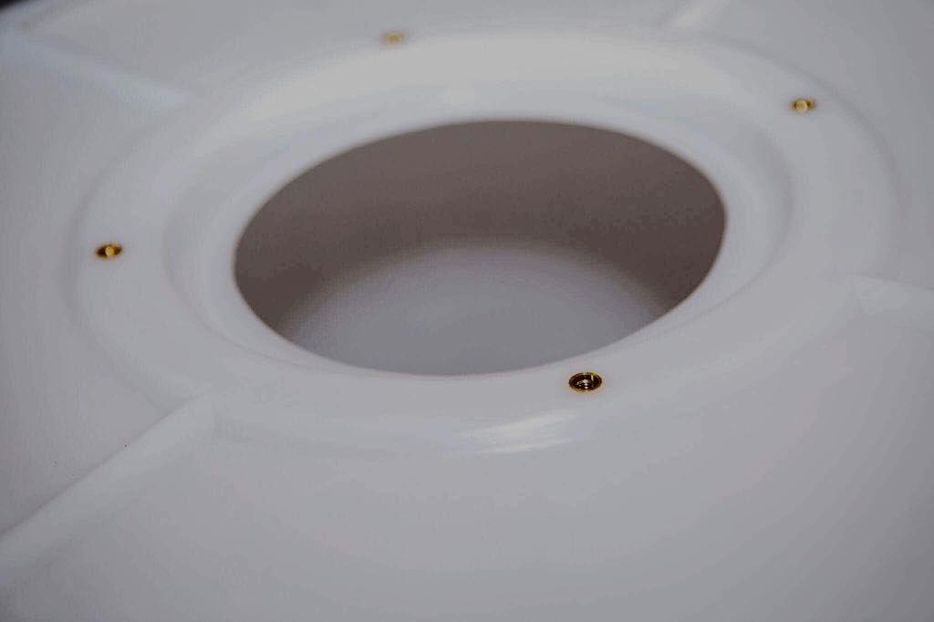 Produkt z rotomouldingu Roto4mat